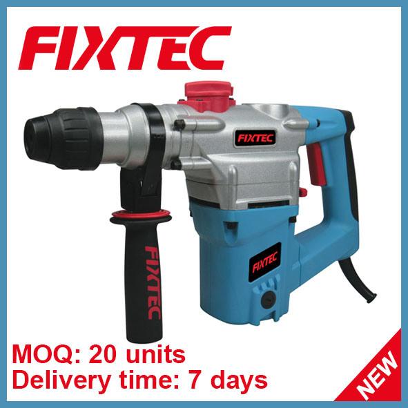 Fixtec 850W 26mm Rotary Hammer