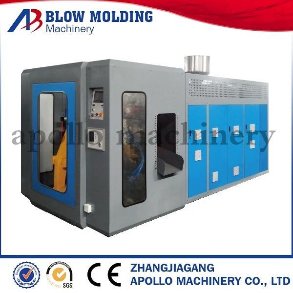 Automatic Plastic Bottle Blow Molding Machine (ABLB75I)