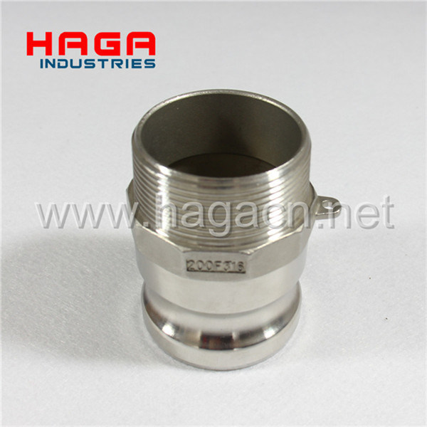 Stainless Steel Camlock Coupling for All Type