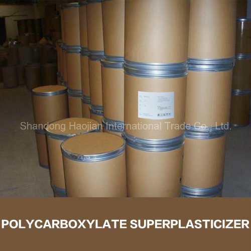 Water Reducer Concrete Mortar Plasticizer Admixtures