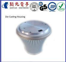 LED Light Aluminum Die Casting Heatsink Heat Sink