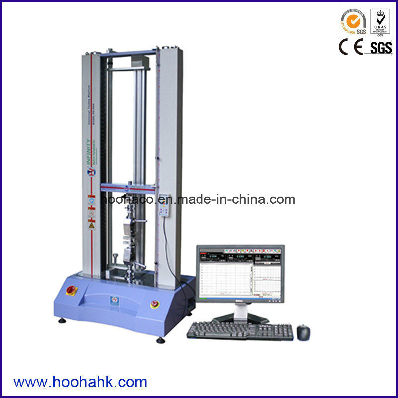 High Quality Servo Control Universal Tensile Testing Machine