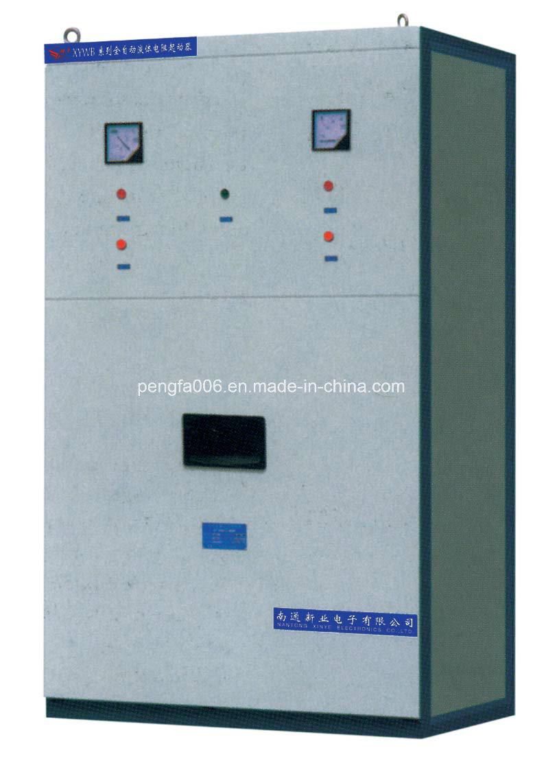 Electrical Control System for Cement Plant