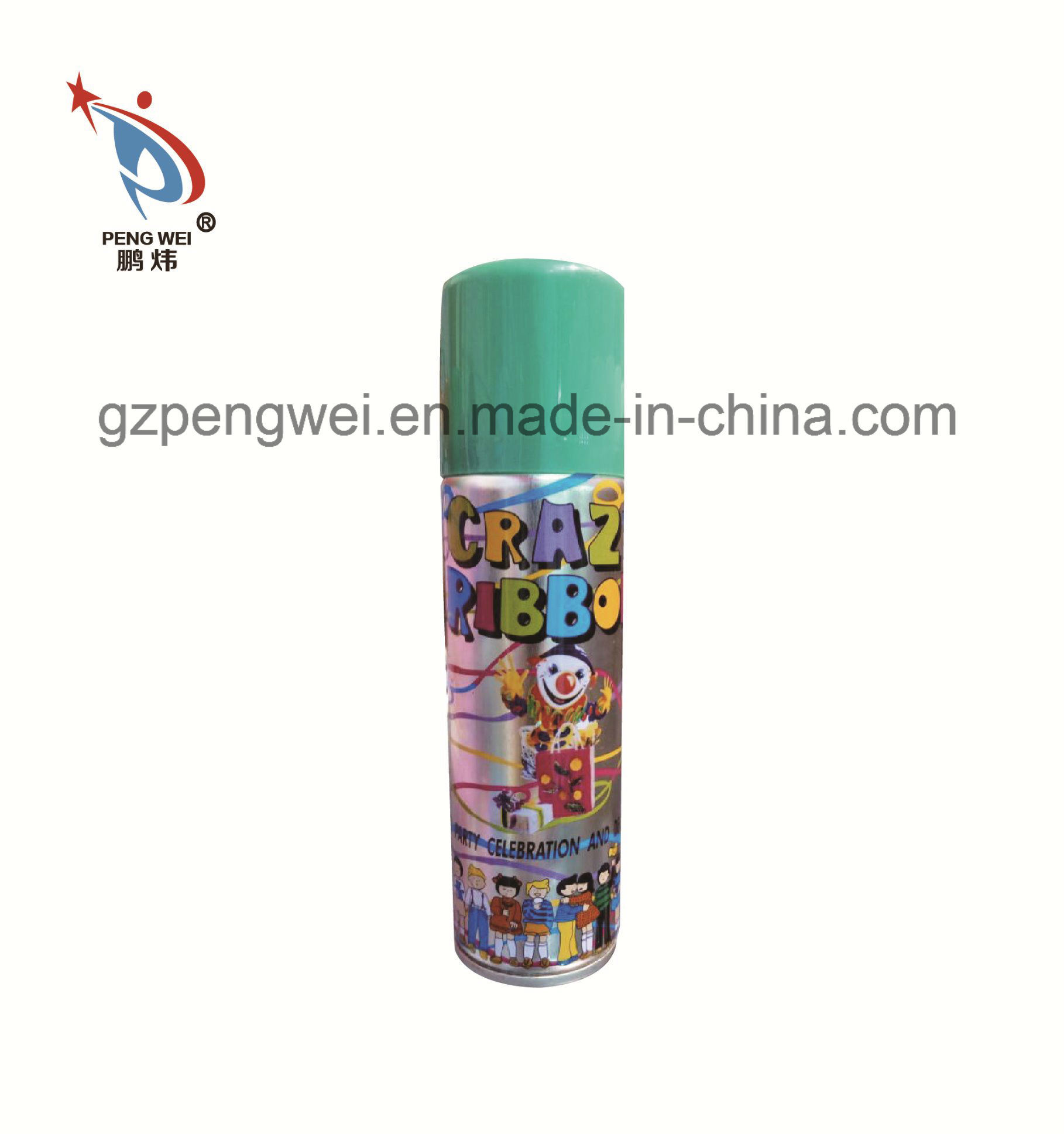 Hot Sale Taiwan Colorful Ribbon for Festival Decoration