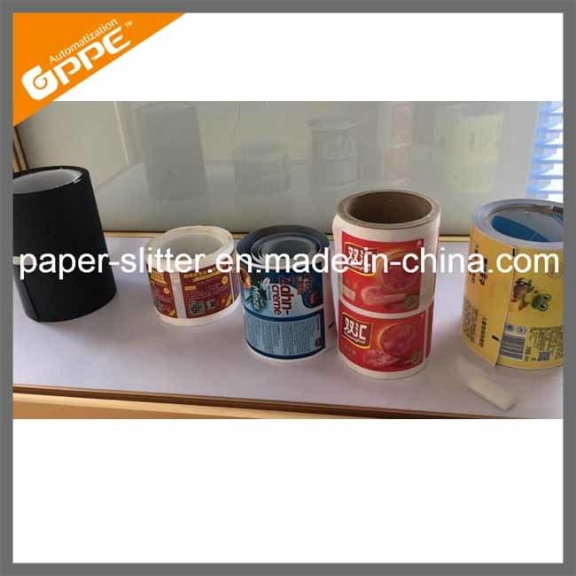 Good Quality China Letterpress Label Printing