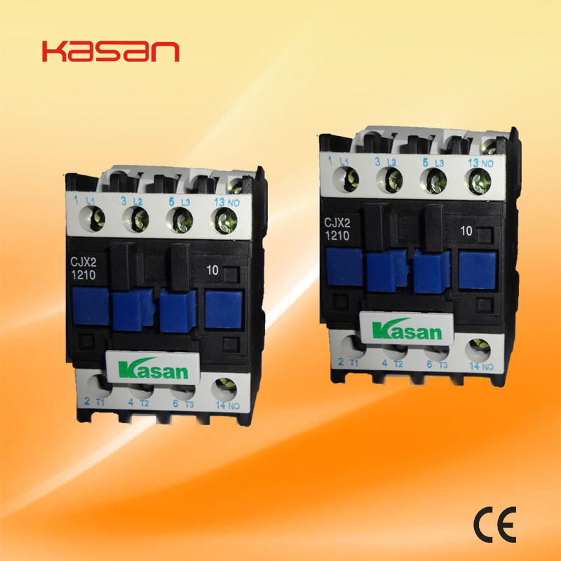 Contactor Series (LC1-0910/9511)