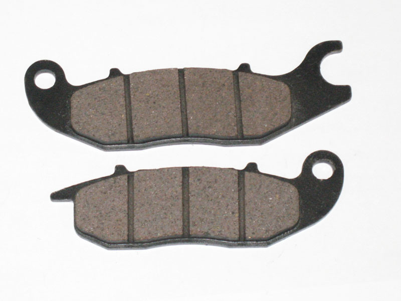 Motorcycle Spare Parts Brake Pad -Future