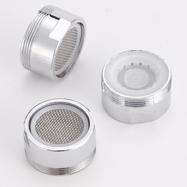 Plastic Aerator for Faucet Outlet Saving Water