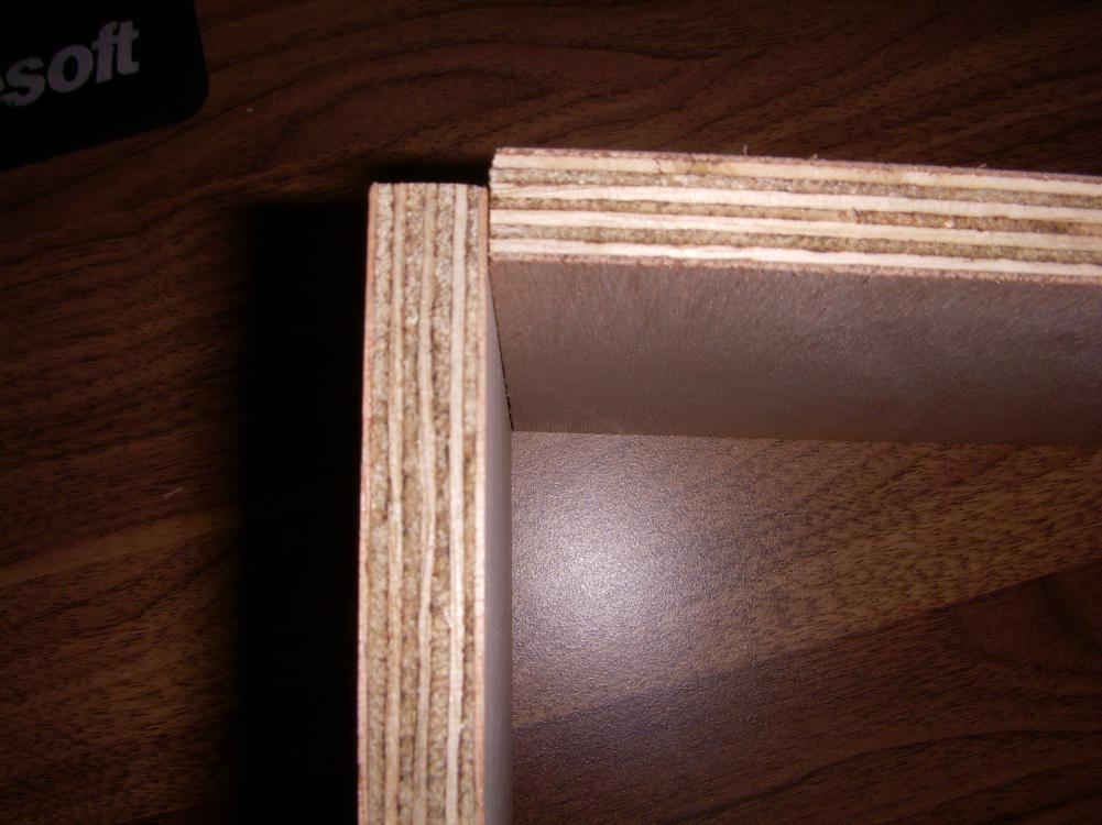 Okoume Marine Plywood with BS1088 Certification
