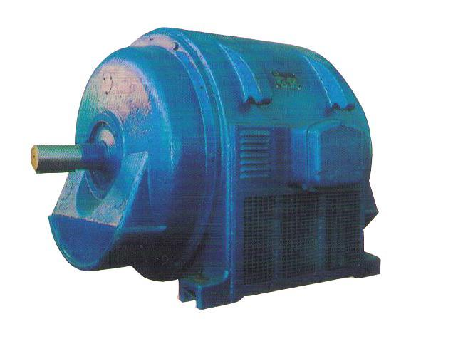 Jsq Squirrel-Cage Induction Motors-AC Motor-Electric Motor