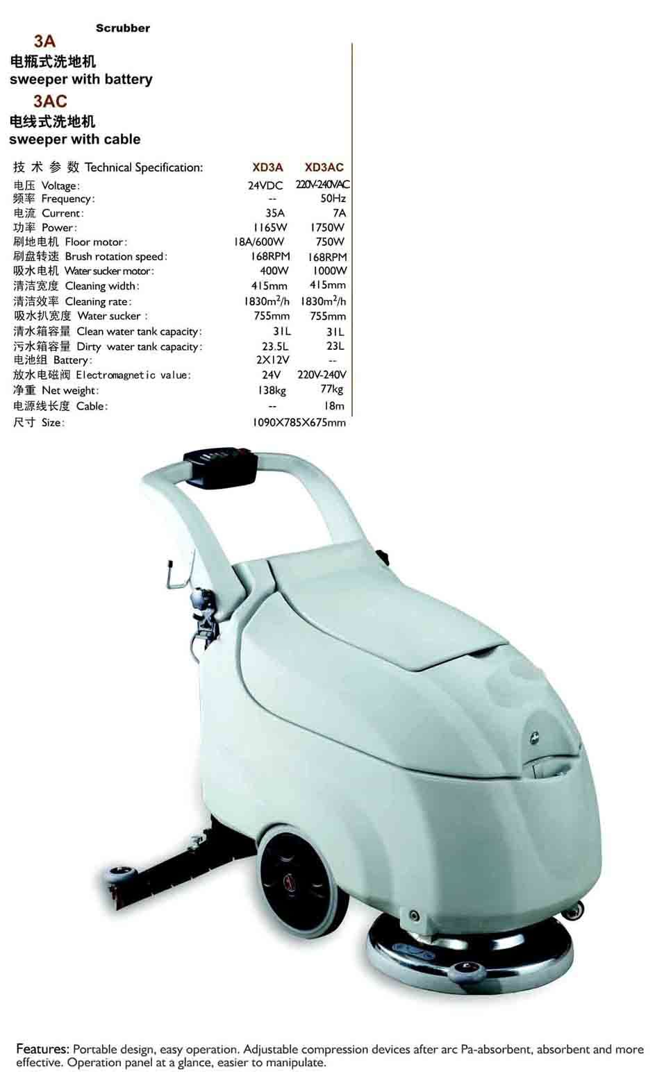 Linoleum flooring linoleum floor cleaning machines for Concrete floor cleaning machine rental