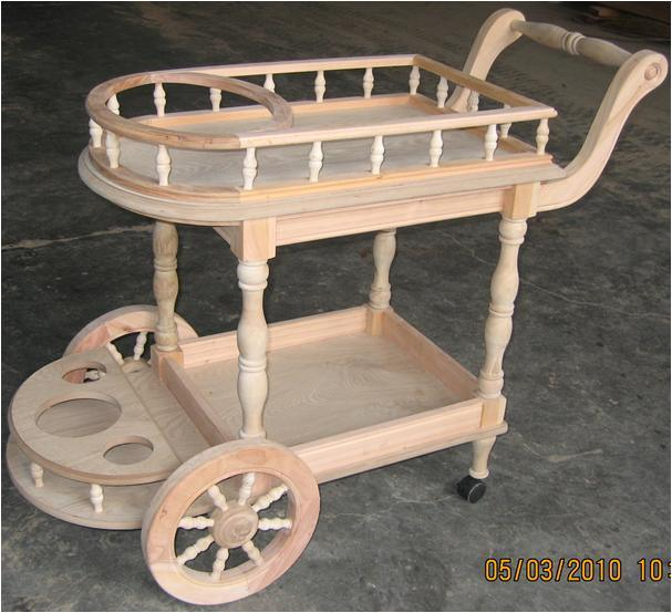 Wooden Car Furniture ~ China solid wood dining car furniture msq