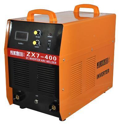 Inverter Welding Equipment (MMA-400)