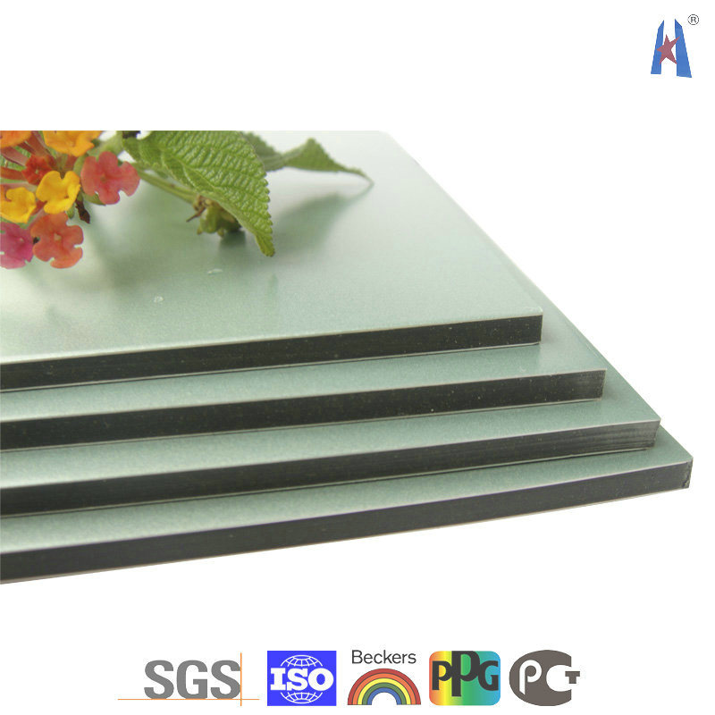 Aluminum/Aluminium Plastic Composite Panel /Interior Wall Decoration Material