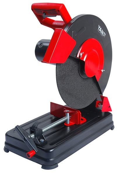 The 2000W Power Tools Cut off Saw Chop Saw (J1G-KE10-355)