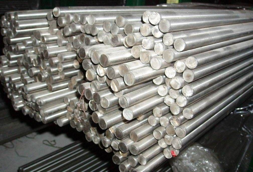 Hot Rolled Stainless Round Steel Bar