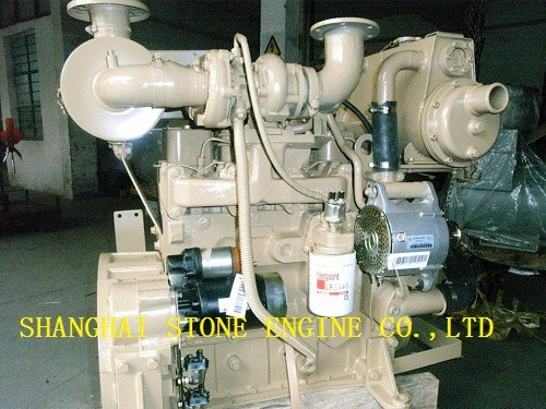 Cummins Marine Generator 50kVA Ccfj40j