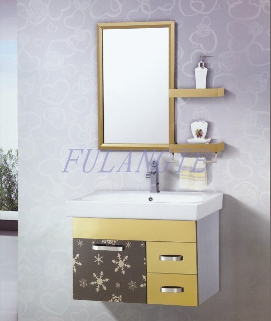stainless steel bathroom cabinet vanity 8035 china bathroom