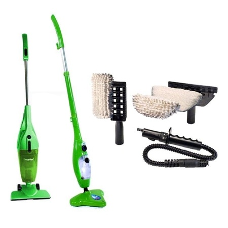 Steam mop x5