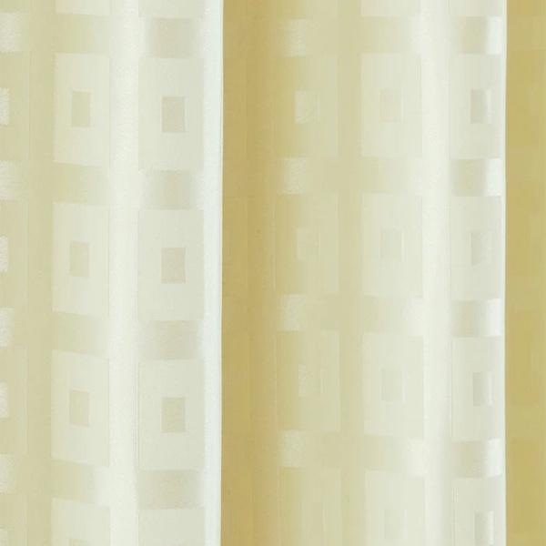 100% Waterproof Shower Curtain Bath Curtain Manufacturer (DPF2462)