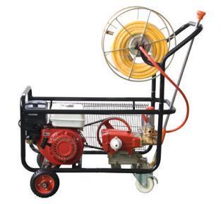 Garden Sprayer Machine