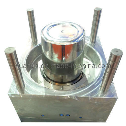 Plastic Paint Bucket Mould
