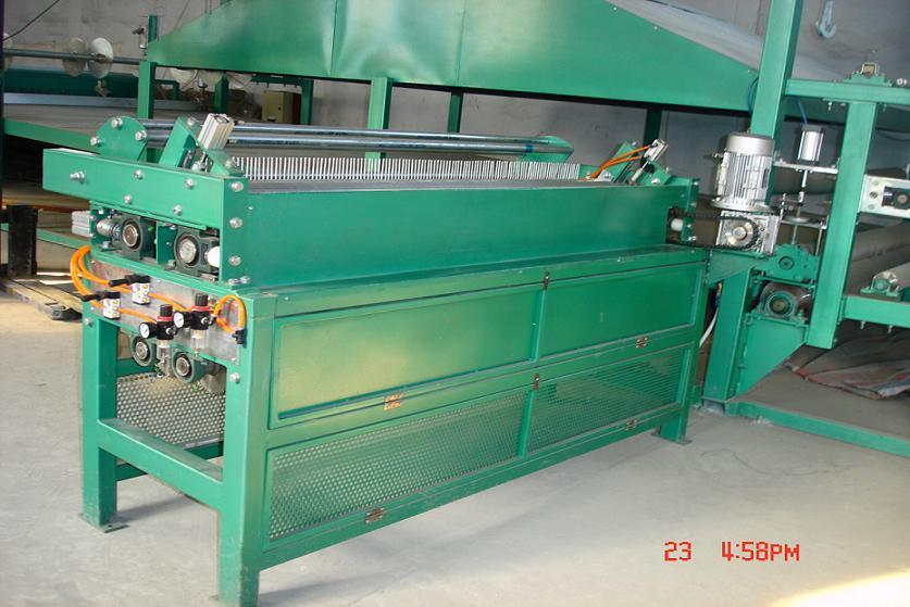 Chopped Roving Machine (LR-1830A +S)