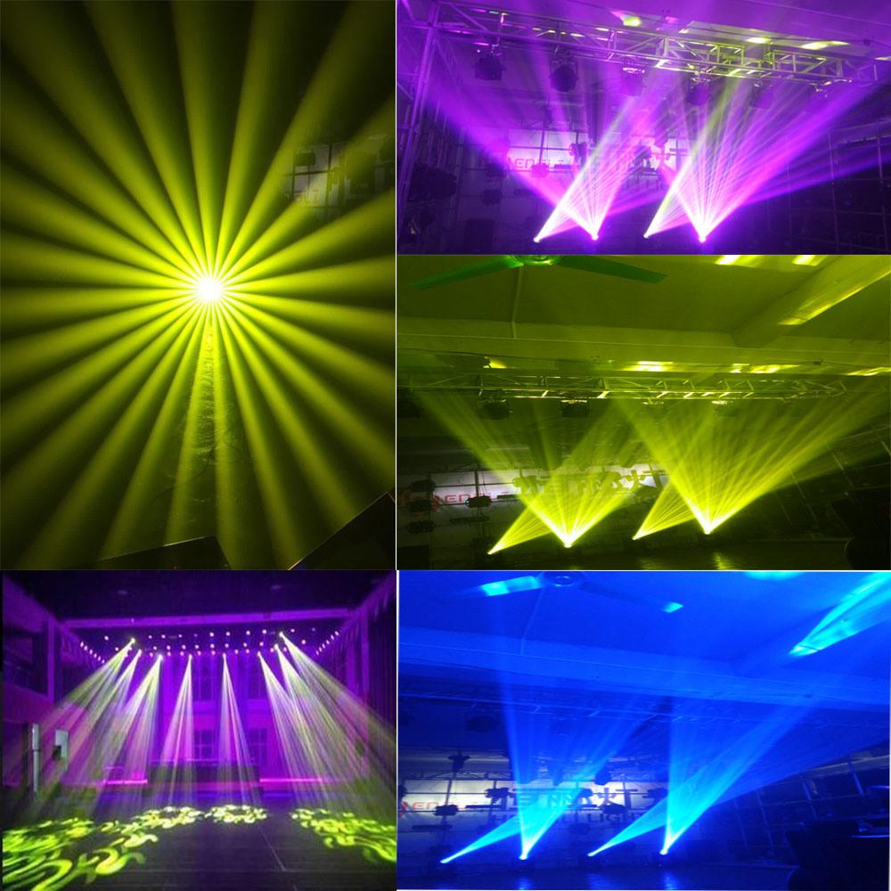 Disco DJ 10r Sharpy Beam Moving Head Stage Effect Light