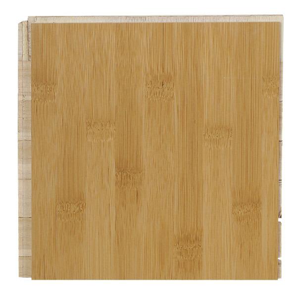 Carbonized Horizontal Bamboo & Wood Composed Flooring ...