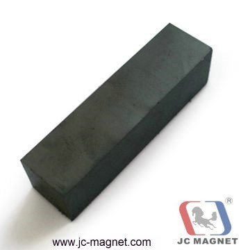 Hot Sale Sintered Ceramic Ferrite Magnet