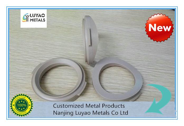 Peek CNC Machining/Customized Peek CNC Machining Part