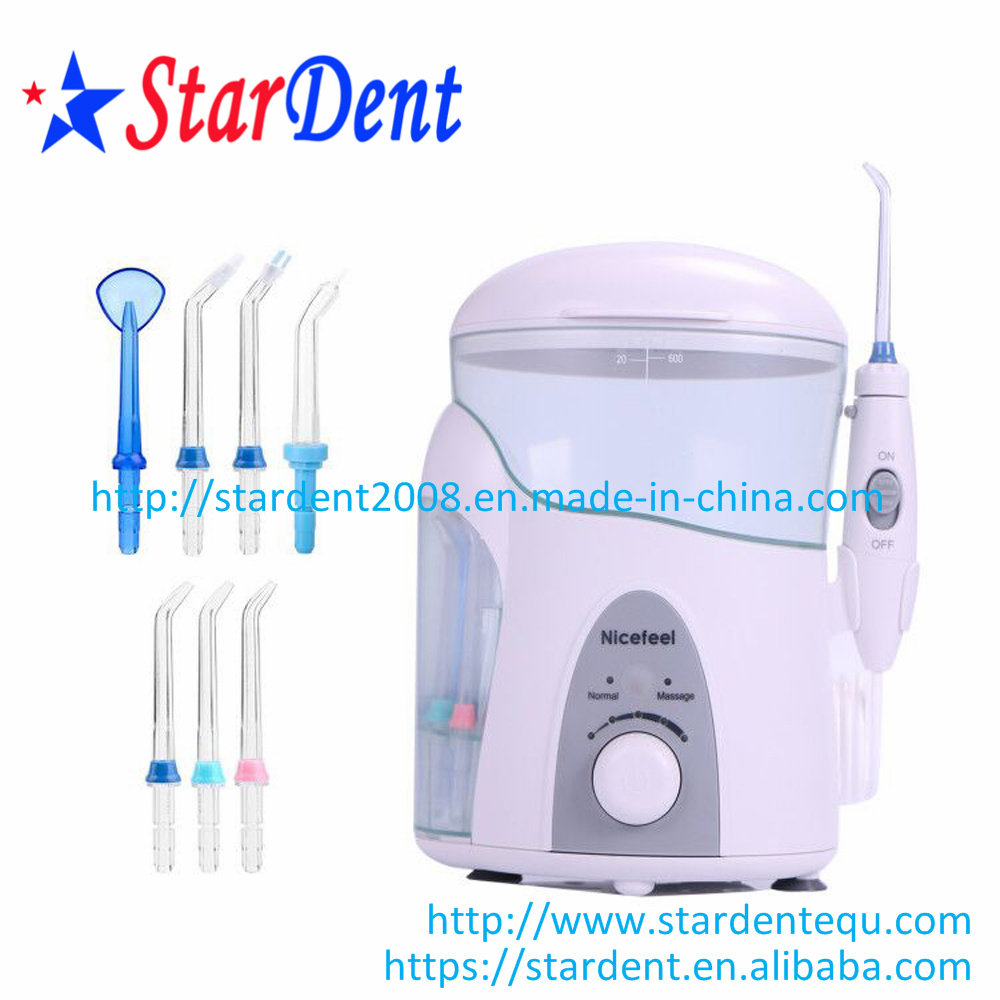 New Dental Water Flosser