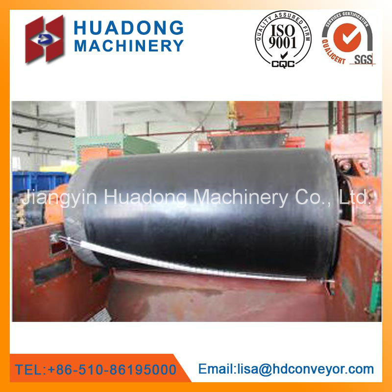 Ceramic Conveyor Belt Cleaner for Mining Industry by Huadong