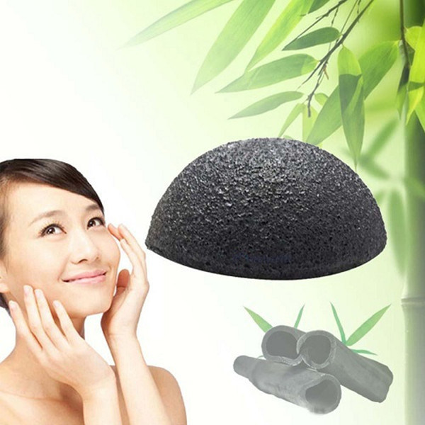 Colorful Washable Organic Konjac Sponge