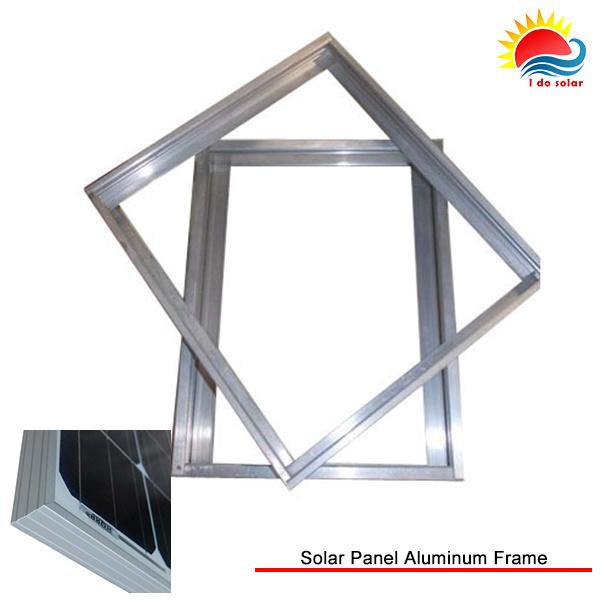 Custom Designed Ground Mount Solar Frames (NM0024)