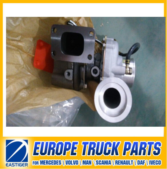 9040962399 Turbocharger Truck Parts for Mercedes Benz