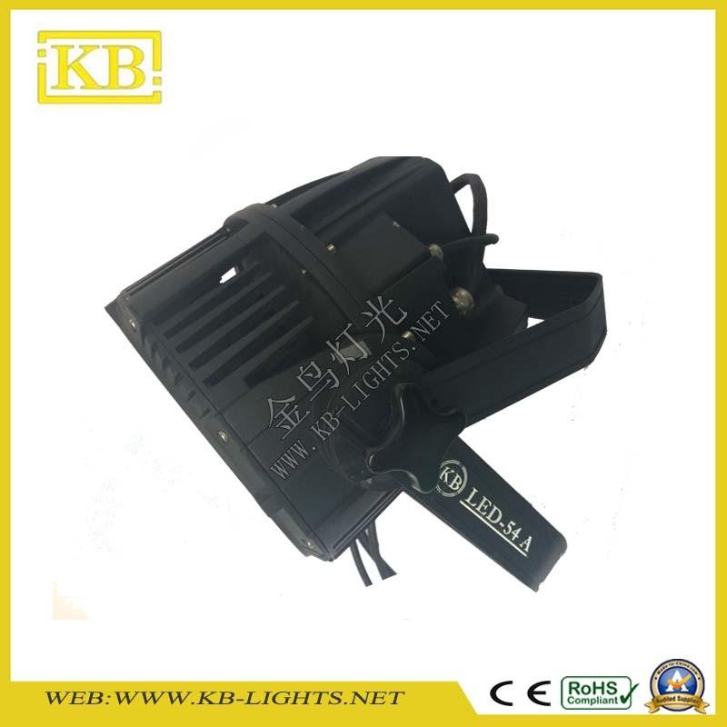 Pi65 54*3W Waterproof LED PAR Light