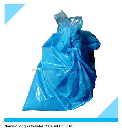 Blue Ral5005/Ral5015 Powder Coating with Superior Anti-Corrosive Property