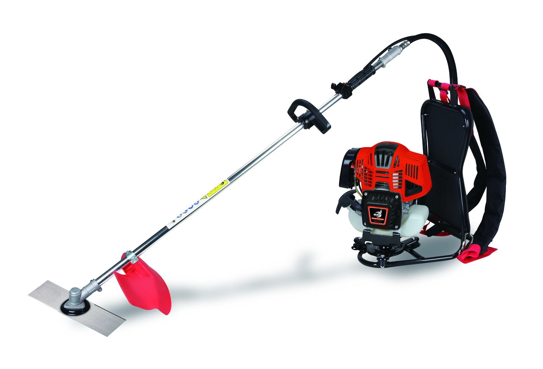 Professional 4 Stroke Lawn Mower/Gx35 Brush Cutter