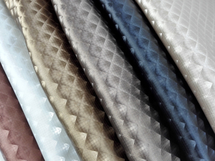 PVC Leather for Bags, Garment, Decoration, Notebook, Furniture (HS-Y77)