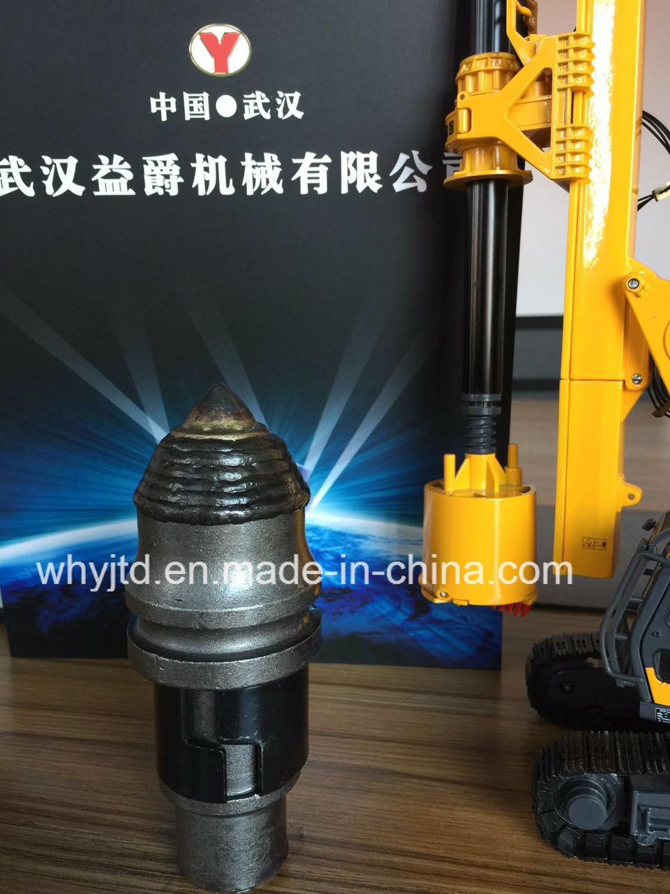 3053-6L High Quality Alloy Bit Drill Bits