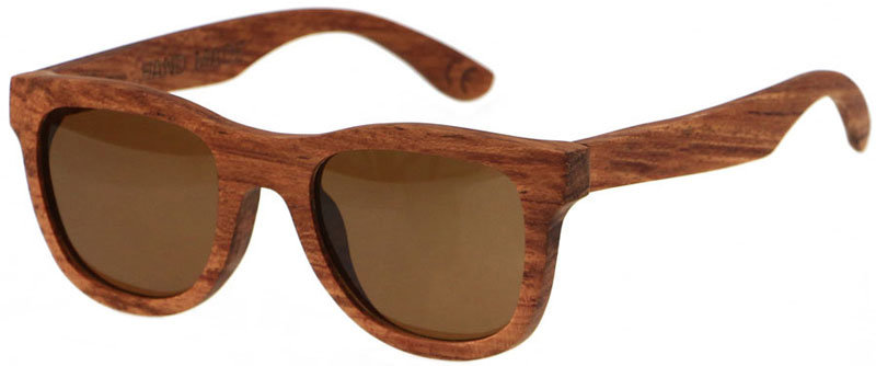 Cheap Wholesale Handmade Bamboo Sun Glasses with Polarized Lens