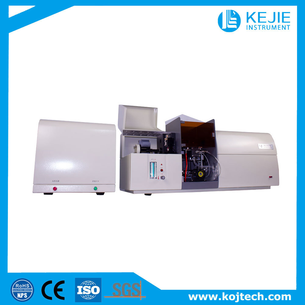 Commodity Inspection Atomic Absorption Spectrometer