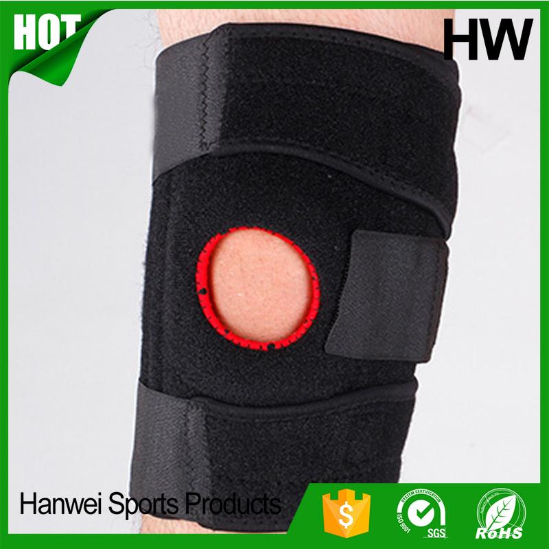 Prefession Sport Breathable Neoprene Knee Brace (HW-KS029)