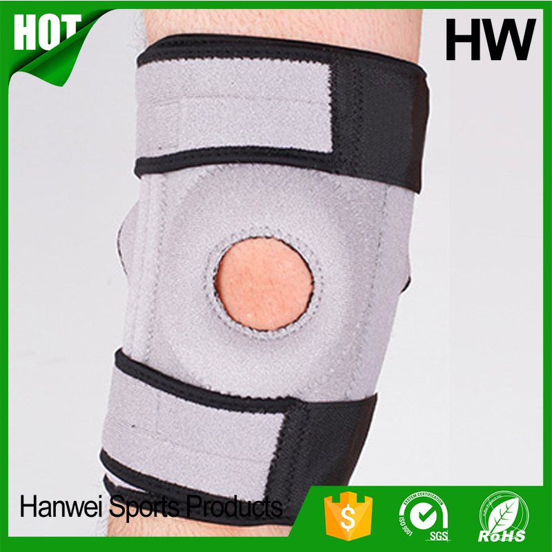 Prefession Sport Breathable Neoprene Knee Brace (HW-KS029)