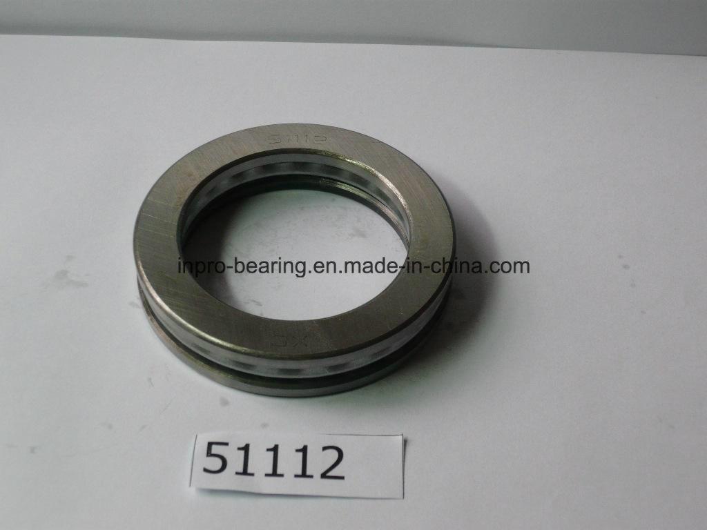 Professional Production Thrust Ball Bearing 51112, 51113, 51115