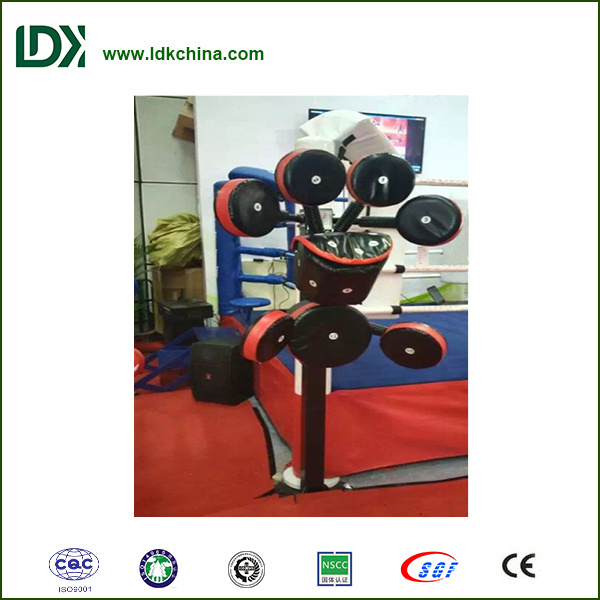 Multi-Function High Grade Sponge Boxing Target/Boxing Gloves