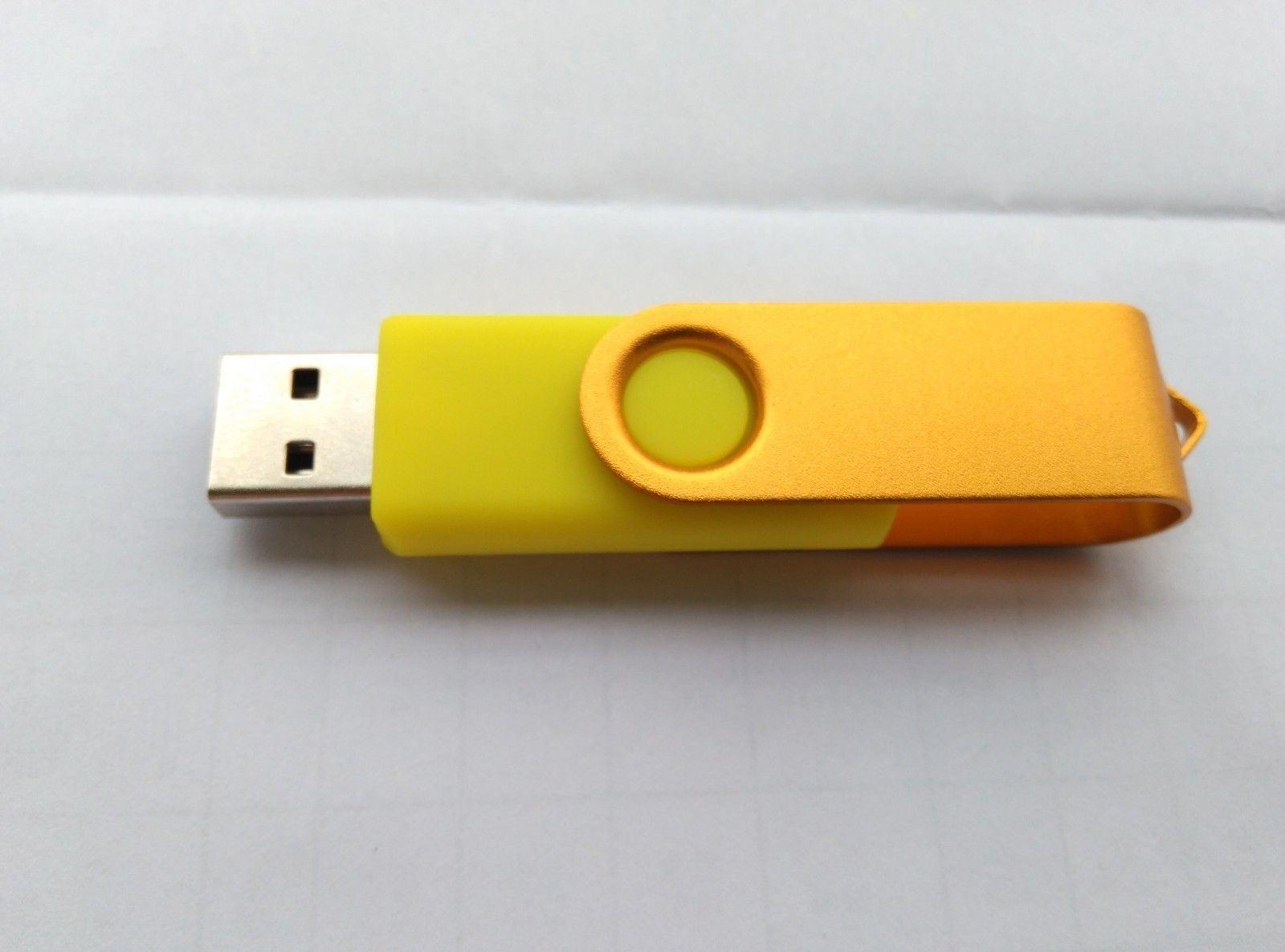 OEM USB Flash Memory