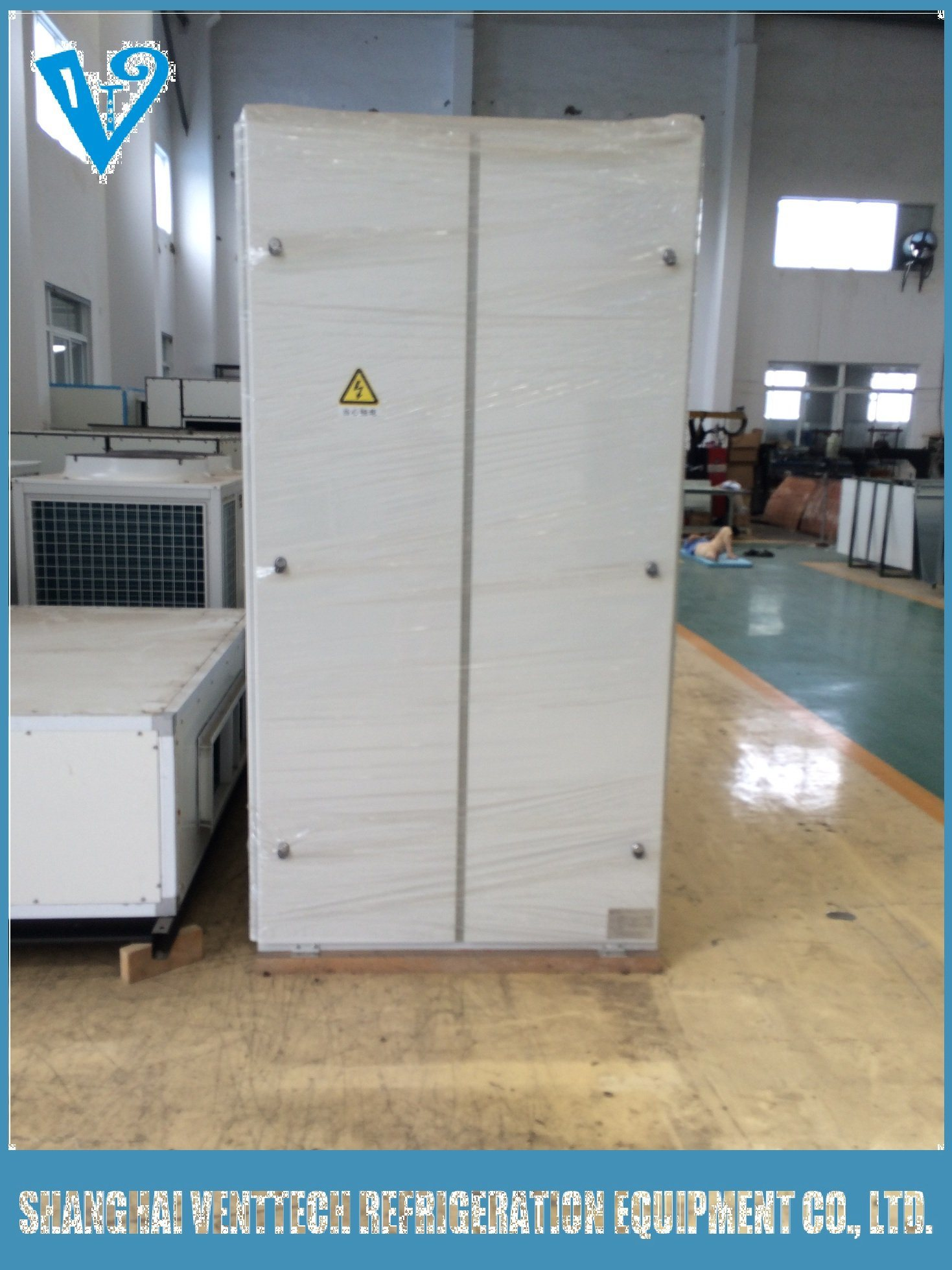 Constant Temperature Constant Humidity Precision Air Conditioner