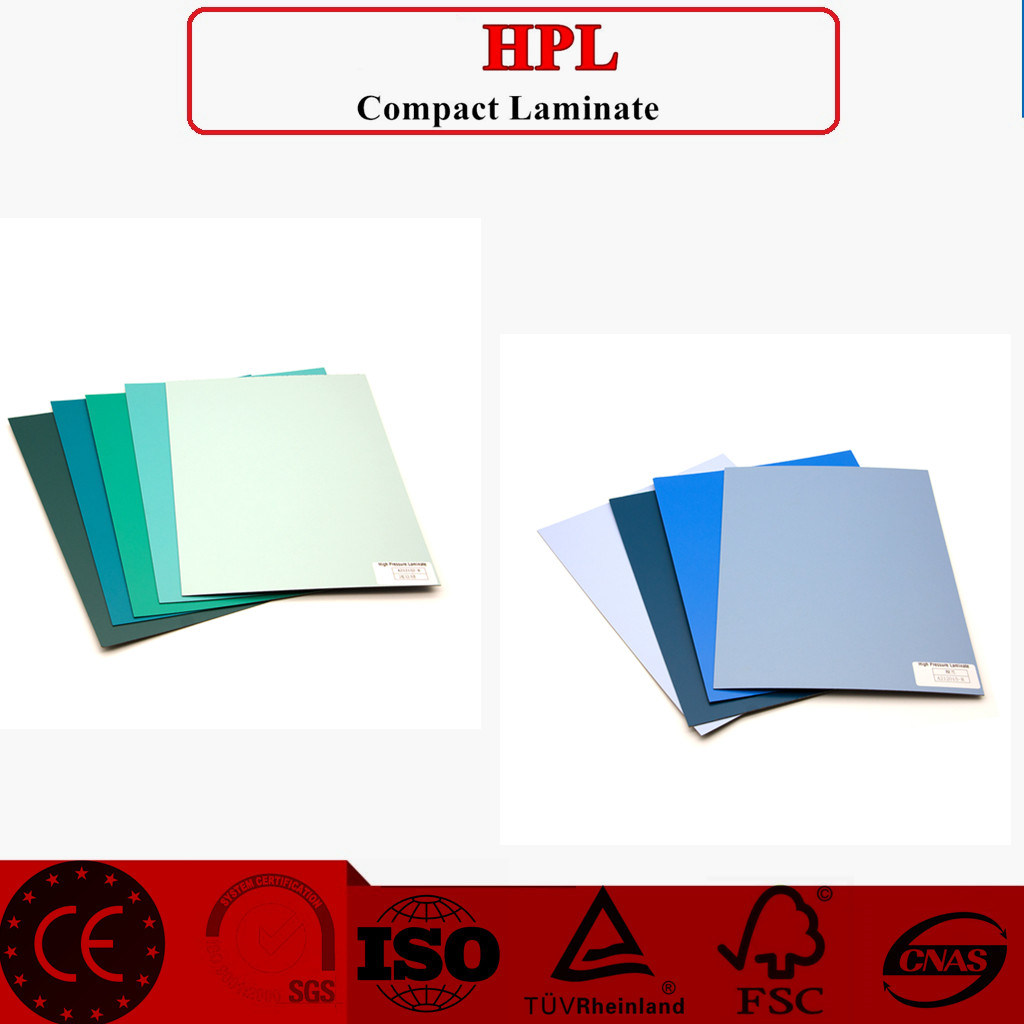 High Pressure Laminate /HPL Particle Board